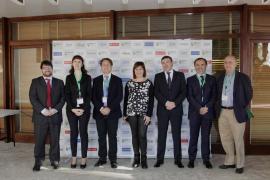 Armengol aboga por atraer talento en el sector de tecnologías turísticas