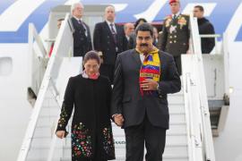 Detenidos el ahijado y el sobrino de Maduro por narcotráfico