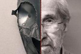 'El artista del mes' en Pollença es Pere Pavía