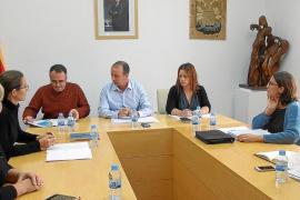 Ferrer lamenta la «mala práctica» del Gobierno con el deslinde