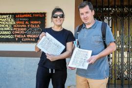 La campaña por la seguridad se activará también en internet y pondrá un punto de recogida en Vila