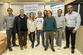 Apfem presenta su centro especial de empleo para personas con problemas de salud mental