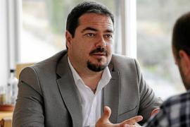 Santí Marí: «Aumentar la seguridad en Eivissa y Formentera es muy importante»
