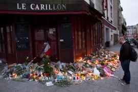 Dos españoles más entre los fallecidos por los atentados en París