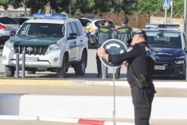 IX Diada de la Policía Local