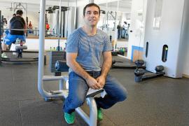 «Me gustaría que nuestros deportistas se convirtieran en monitores»