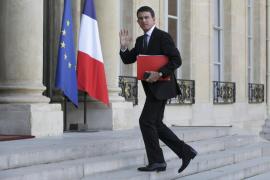 Valls admite que son posibles nuevos ataques en los próximos días y semanas