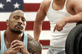 No se pierda... Dolor y dinero (Pain & Gain)
