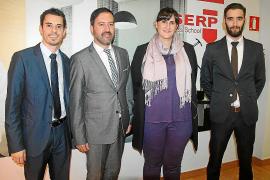 Conferencias en ESERP Business School