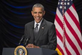 Obama no quiere aumentar el número de soldados estadounidenses en Siria