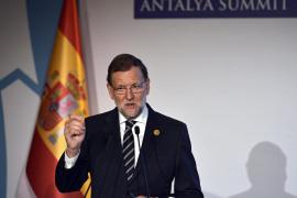 Rajoy no aclara si España se sumaría a una intervención militar contra Isis