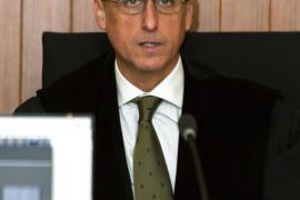 La Audiencia cree que la excedencia de Yllanes no retrasará el juicio