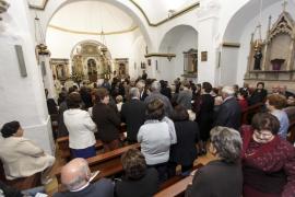 Día grande de las fiestas de Santa Gertrudis