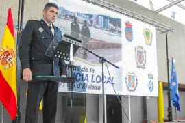 Sant Antoni arrincona a su jefe de policía, al que la Fiscalía investiga