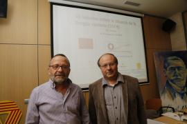 Un tercio de la población de Balears no sabe hablar catalán