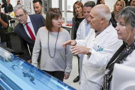 El antiguo Can Misses alojará residentes de Formentera y personal sanitario sin vivienda