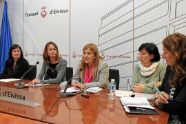 Los casos de violencia de género aumentan un 3,5% en Eivissa en 2015