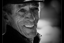 Fallece Toni 'el Mahonés', una de las personas más queridas en los mercadillos de Eivissa