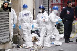 El cerebro de los atentados del 13N murió durante el asalto en Saint Denis