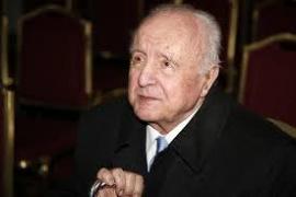 Muere a los 89 años Ricardo de la Cierva, exministro de Cultura con UCD