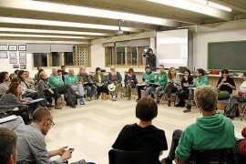 La Assemblea de Docents convocará nuevas movilizaciones