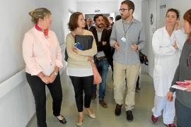 El Área de Salud de Formentera contará con un 7% más de presupuesto en 2016