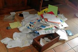 La Guardia Civil detiene a un joven vecino de la isla por asaltar una casa de Sant Mateu