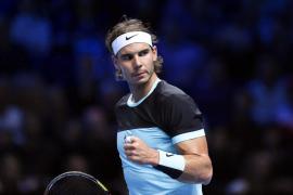 Nadal se mide a Ferrer con la mente en las semifinales ante Djokovic
