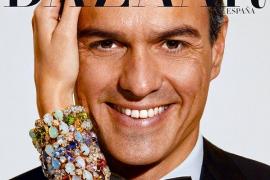 Pedro Sánchez emula a Steve McQueen 50 años después