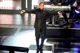 Luis Miguel abandona por segunda vez consecutiva un concierto por problemas de salud