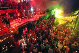 Sant Antoni abre 18 expedientes de sanción a discotecas por incumplimiento de horario