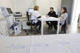 El Govern autoriza la apertura de los centros de salud por las tardes a partir del 1 de diciembre