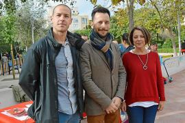 Ruiz: «Con Pedro Sánchez, Eivissa estará bien tratada»