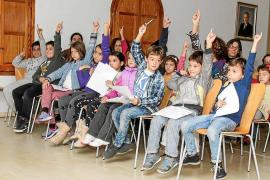 El teatro científico llega a Sant Josep