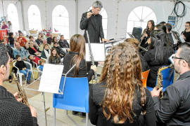 Forada celebra Santa Cecilia