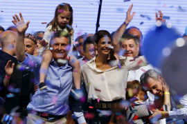 Mauricio Macri se consagra nuevo presidente argentino
