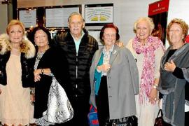 Homenaje a Els Valldemossa