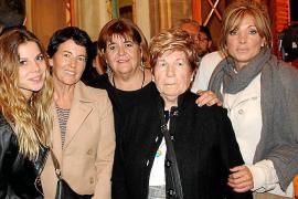 Homenaje a Jorge Lorenzo en el Consolat de la Mar