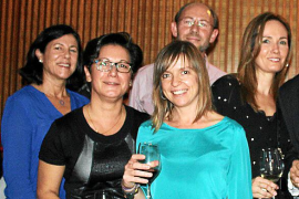 Apotecaris Solidaris celebra su XX aniversario