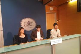 Una moción contra los desahucios de Podemos en el Parlament propone la dación en pago retroactiva
