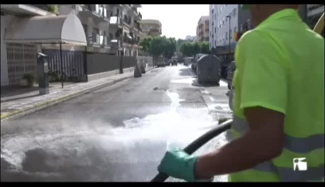 VÍDEO: Desbloqueada la adjudicación del nuevo servicio de limpieza de Vila