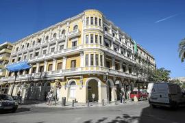 El hotel Montesol cambia de propiedad y abrirá el próximo año bajo la marca Hilton