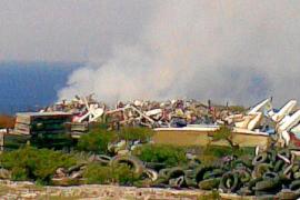 El PP denuncia prácticas irregulares en el vertedero de Formentera