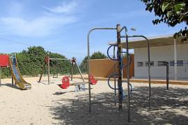 Detectado un brote con tres casos de meningitis en el colegio Mestre Lluís Andreu de Formentera