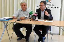 Las inversiones de Sant Josep bajan casi a la mitad a la espera del remanente
