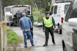 Un trabajador muere tras precipitarse desde unos cinco metros de altura en un poste eléctrico