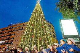 Este viernes comienza la Navidad en Vila
