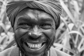 Retratos multiculturales