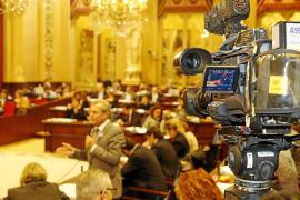 El Govern balear dice que luchará en Madrid por una tarifa plana interinsular