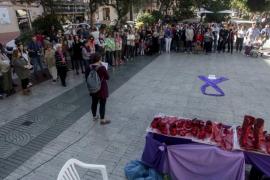 Las Pitiüses se organizan desde hoy para luchar contra la violencia de género